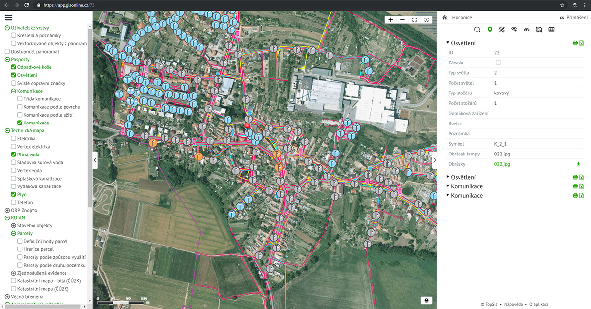 Brigda - Voln msta v lokalit Hodonice (i s platy) | sacicrm.info